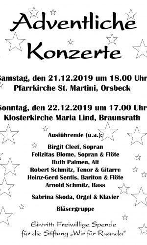 Vorweihnachtliches_Konzert_2019_Braunsrath&Orsbeck